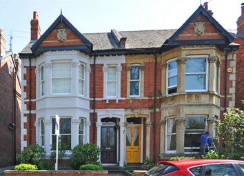 Thumbnail 4 bed semi-detached house to rent in Kensington Avenue, Cheltenham, Gloucestershire