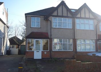 Thumbnail 3 bed semi-detached house for sale in Dysart Avenue, Kingston Upon Thames