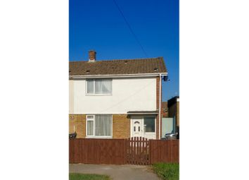 Thumbnail 2 bed end terrace house for sale in Egmont Road, Poole