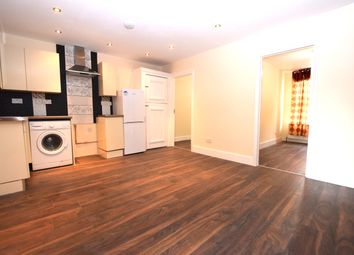 Thumbnail 3 bed flat to rent in Wood Street, Walthamstow