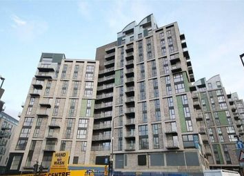 Thumbnail 1 bed flat to rent in Thanet Tower, Canning Town, London