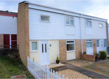 Thumbnail 3 bed terraced house for sale in Orion Close, Southampton