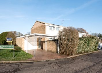 Thumbnail 4 bed property for sale in Blackwater Close, Caversham, Reading