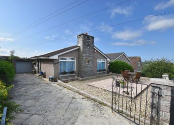 Thumbnail 3 bedroom detached bungalow for sale in Goosewell Hill, Eggbuckland, Plymouth