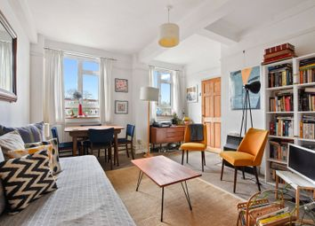 Thumbnail 4 bed flat for sale in Primrose Hill Court, King Henrys Road, London