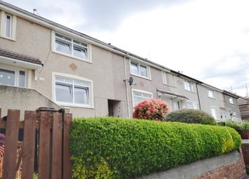 Thumbnail 2 bed terraced house for sale in Daldowie Street, Coatbridge