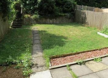 Thumbnail 2 bedroom terraced house to rent in St. Pauls Way, Watford