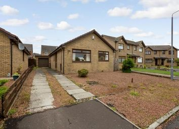 Thumbnail 2 bed bungalow for sale in Fernlea Avenue, Mauchline, East Ayrshire, -