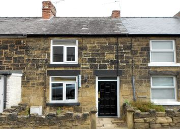 Thumbnail 2 bedroom terraced house for sale in Victoria Road, Brynteg, Wrexham