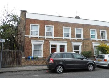 Thumbnail 4 bed end terrace house to rent in Marmont Road, London