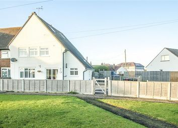 Thumbnail 2 bed semi-detached house for sale in Furzefield, West Wittering, Chichester