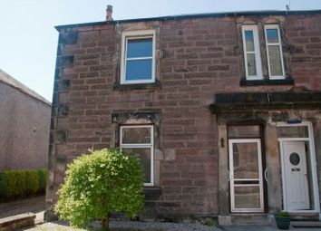Thumbnail 1 bedroom flat for sale in Ludgate, Alloa