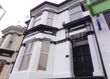 Thumbnail 5 bed shared accommodation to rent in Alexandra Road, Plymouth, Devon