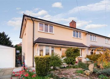 Thumbnail 3 bed semi-detached house for sale in High Lowe Avenue, Congleton