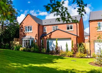 Thumbnail 5 bed detached house for sale in Hartlebury, Old Worcester Road, Hartlebury