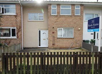 Thumbnail 2 bed terraced house for sale in Auckland Road, Blacon, Chester