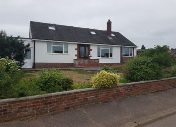 Thumbnail 4 bed detached bungalow for sale in Abbey Close, Axminster, Devon