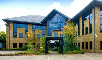 Thumbnail Office to let in Travel House, Fleming Way, Manor Royal, Crawley, West Sussex