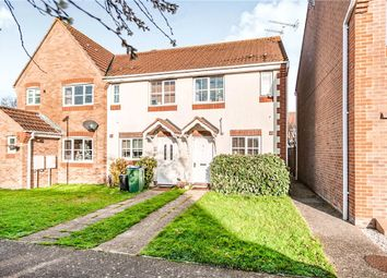 Thumbnail 2 bed terraced house for sale in Lilac Close, Bognor Regis