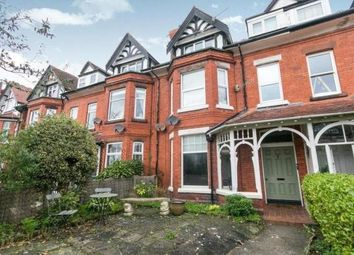 Thumbnail 2 bed flat to rent in Victoria Drive, Wirral