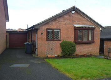 Thumbnail 2 bedroom bungalow to rent in Ridgedale View, Ripley