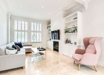 Thumbnail 5 bed terraced house to rent in Danehurst Street, London