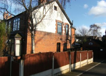 Thumbnail 4 bed semi-detached house for sale in Barnsley Road, Hemsworth, Pontefract, West Yorkshire