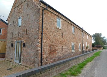 Thumbnail 4 bed property to rent in Coole Barns, Coole Lane, Nantwich