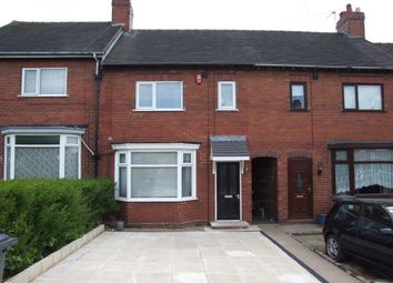 Thumbnail 5 bedroom terraced house to rent in 2 Hughes Avenue, Newcastle