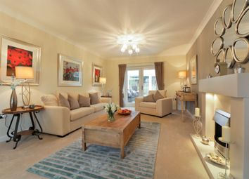 "Thumbnail 5 bed detached house for sale in ""Hogarth"" at Oakbridge Drive, Buckshaw Village, Chorley"