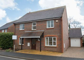Thumbnail 4 bed detached house for sale in Walwyn Close, Birdham, Chichester