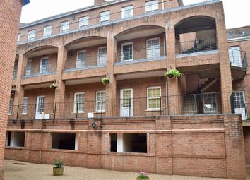 Thumbnail 2 bedroom flat for sale in The Octagon, Taunton