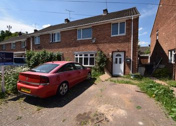 3 bed semi-detached house for sale in Goode Croft, Tile Hill, Coventry CV4