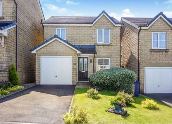 3 bed detached house for sale in Fieldfare Way, Bacup OL13