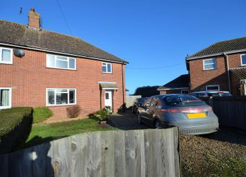 Thumbnail 4 bed semi-detached house for sale in Old Orchard Close, Lydlinch, Sturminster Newton
