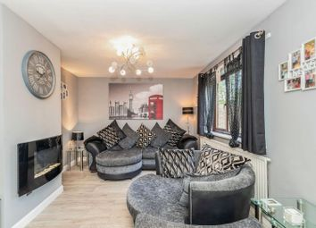 Thumbnail 3 bed semi-detached house for sale in Herald Way, Bicester