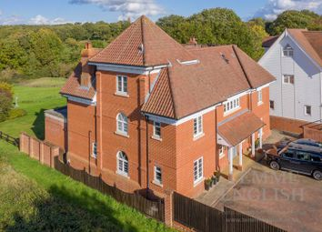 2 bed flat for sale in Braiswick, Colchester CO4