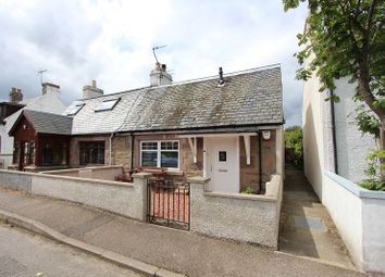 Thumbnail 2 bed semi-detached house for sale in 30 Culcabock Avenue, Inverness