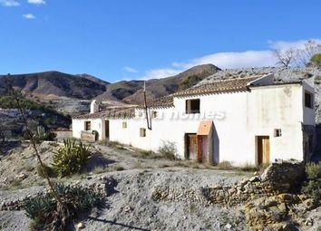 Thumbnail 3 bed country house for sale in Cortijo Markey, Oria, Almeria
