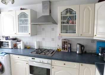 Thumbnail 1 bed flat to rent in Friarswood, Pixton Way, Forestdale