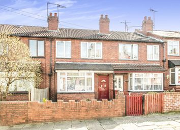 Thumbnail 3 bedroom terraced house for sale in Longroyd Crescent, Leeds