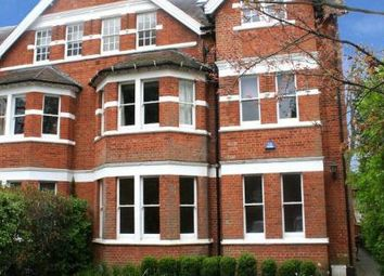 Thumbnail 3 bed flat to rent in Woodstock Road, Summertown, Oxford
