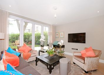 Thumbnail 3 bed detached house to rent in Court Close, St John's Wood