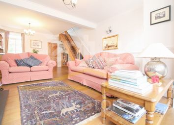Thumbnail 2 bed semi-detached house for sale in Weston Road, Thames Ditton, Surrey