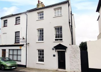 Thumbnail 3 bed semi-detached house for sale in North Place, Littlehampton