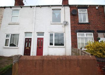 2 bed terraced house for sale in Badsley Moor Lane, Rotherham S65