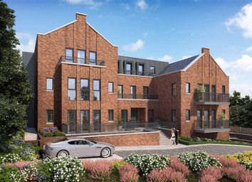 Thumbnail 3 bed flat for sale in The Chapters, Watford Road, Radlett, Hertfordshire