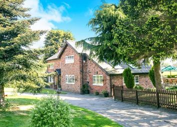 Thumbnail Parking/garage for sale in Wall Hill, Congleton, Cheshire