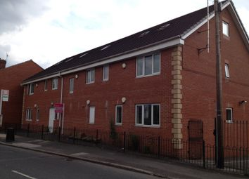 Thumbnail 2 bedroom flat to rent in Crows Nest, Radcliffe Road, Bolton