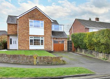 Thumbnail 4 bed detached house for sale in South View Gardens, Andover